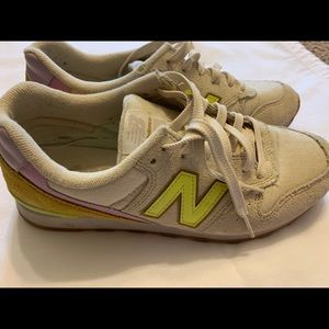 New Balance for  Jcrew sneakers